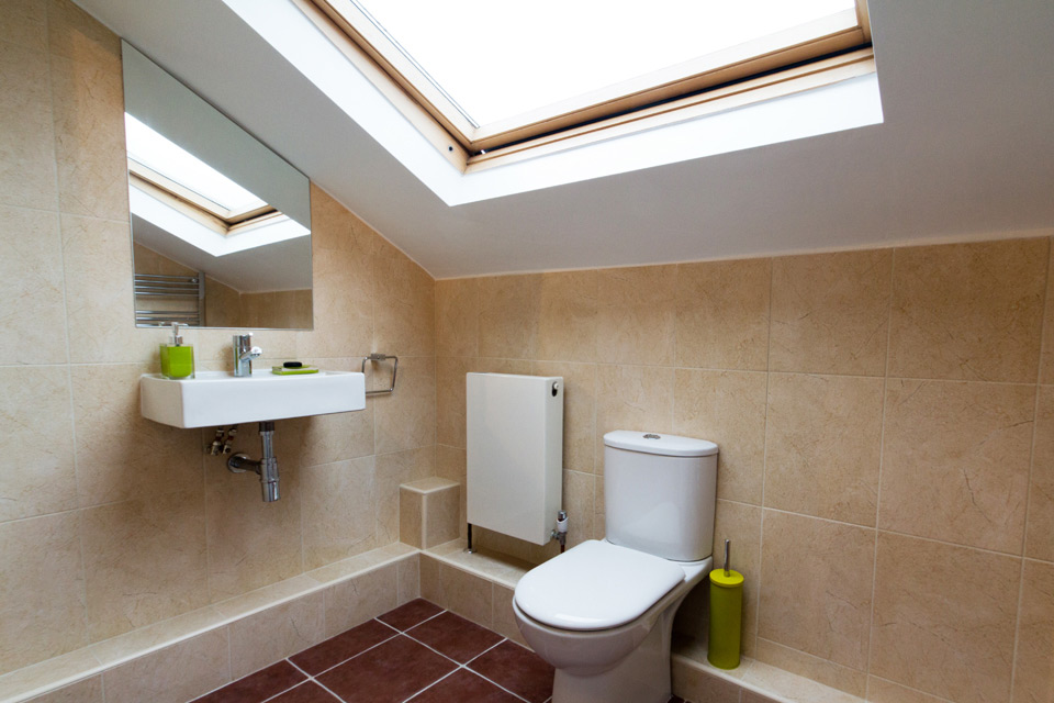 Bathroom design and installation london checkatrade approved for Bathroom design and installation