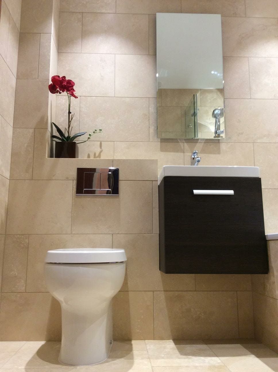 bathroom image